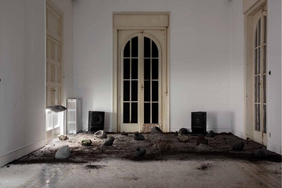 I bombardamenti in Sicilia rivissuti in una mostra a Palermo
