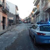 Catania, paura e danni per il terremoto: 10 feriti e 18 persone contuse