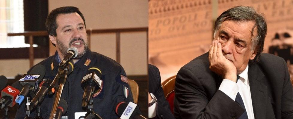 Palermo, Orlando sospende decreto sicurezza. Ecco come funziona la non applicazione
