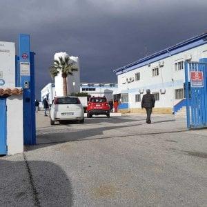 Agrigento, esplosione in azienda di produzione ossigeno: un morto e due feriti