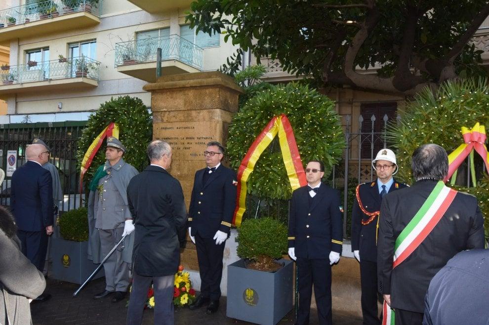Palermo, il delitto Mattarella 39 anni dopo. Le autorità ricordano ll presidente della Regione ucciso dalla mafia