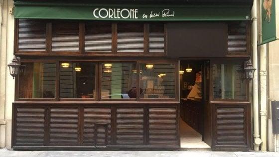 Lucia Riina apre un ristorante a Parigi. L'annuncio su Facebook: