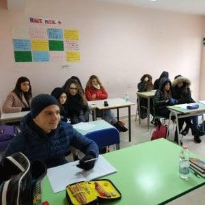 Palermo, emergenza freddo nelle scuole: caldaie guaste e impianti fuorilegge