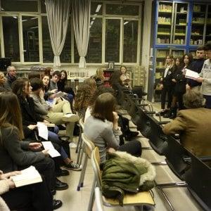 Palermo, la Notte dei licei: incontri e performance fino a mezzanotte