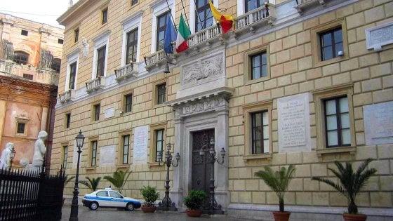 Palermo, comunali in assemblea. Servizi alla paralisi