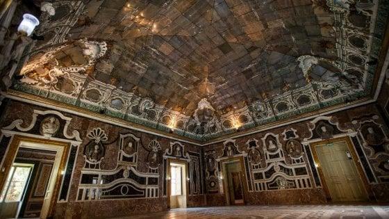 Visite a Villa Palagonia e la classica al Politeama, gli appuntamenti di sabato 12 gennaio