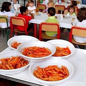 Agrigento, niente plastica in due scuole della città