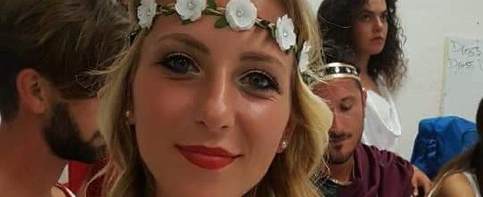 """Angela Grignano, la trapanese ferita nell'esplosione di Parigi: """"Dài guerriera, rialzati"""""""