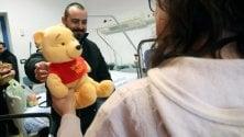 Palermo, gli harleysti portano doni all'ospedale dei Bambini