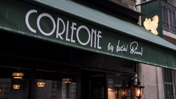 Lucia Riina: 'Toglierò il nome dall'insegna del mio ristorante a Parigi'
