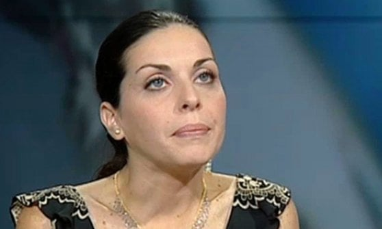 Lucia Riina: