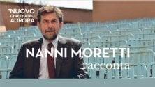 Ragusa, Nanni Moretti a Modica nel cinema ritrovato: leggerà gli appunti di