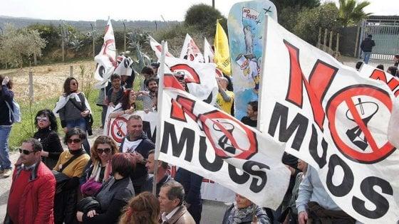 Sicilia, il Cga respinge i ricorsi degli ambientalisti: il radar americano va avanti