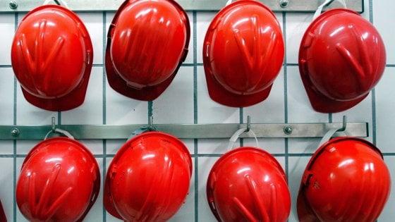 Palermo: operai non pagati, scatta l'occupazione del cantiere