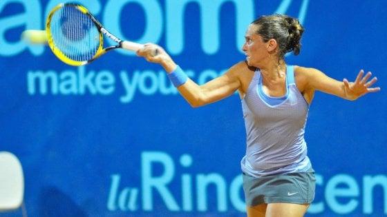 Palermo, già venduti 300 abbonamenti per gli Internazionali femminili di tennis a luglio