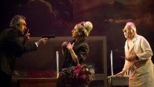 I fantasmi di Alajmo nel nuovo spettacolo del Teatro Biondo