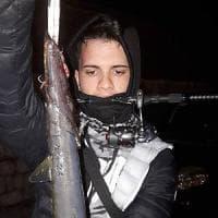 Palermo, un'onda trascina via un diciassettenne: trovato il corpo senza vita