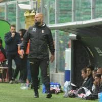 Palermo, contro la Salernitana Stellone torna alla difesa a quattro