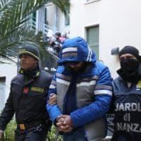 In gommone da Tunisi a Mazara, convalidati i fermi degli 11 scafisti