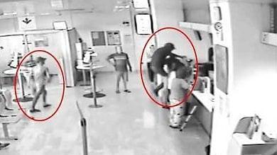 Palermo, tre rapine a uffici postali: presi i quattro della banda
