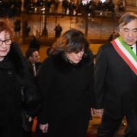 Palermo, il Teatro Massimo affollato per la prima di Turandot