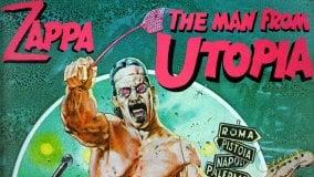 Il film su Zappa e