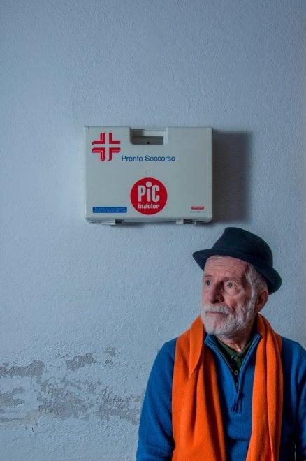 Palermo: dal medico al sacerdote, in mostra i volti di chi aiuta i più deboli