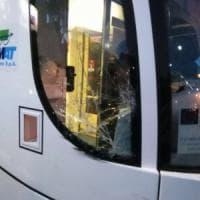 Palermo, sassi con la linea 1 del tram. Tre raid in due giorni, indaga la