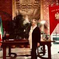Palermo, il teatro sui migranti di Lina Prosa vale la cittadinanza onoraria