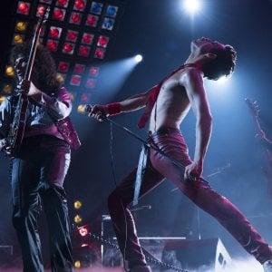 Palermo, le canzoni dei Queen da cantare al cinema: gli appuntamenti di martedì 22