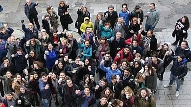 Palermo, il liceo Einstein compie 50 anni mostra di foto con i ricordi degli studenti
