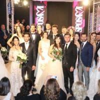Catania, il salone degli sposi chiude con numeri record