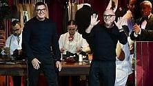Dolce & Gabbana tornano in Sicilia  sfilata ad Agrigento