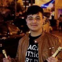 """Palermo: sedicenne morto, la lettera della sua prof: """"Non sarà facile"""