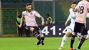 Palermo nei guai: si ferma anche Pirrello