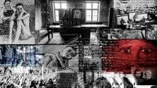 """""""Elementi sospetti"""", storie di ebrei  nella Sicilia fascista"""