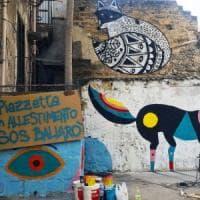 Palermo: recuperare Ballarò e Danisinni, i progetti finanziati da Airbnb