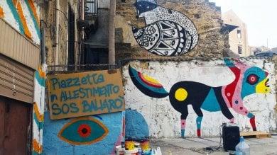 Recuperare Ballarò e Danisinni i progetti finanziati da Airbnb