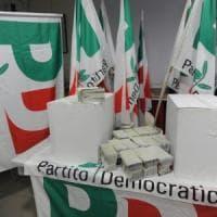 Pd, in Sicilia congressi a rilento: testa a testa Zingaretti-Martina