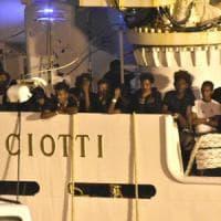 """Caso Diciotti, ecco l'atto d'accusa del tribunale: """"Il ministro Salvini ha agito fuori dalla legge"""""""