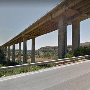 """Agrigento, l'appello di Tusa, Sgarbi e Fai: """"Abbattiamo il viadotto Morandi"""""""