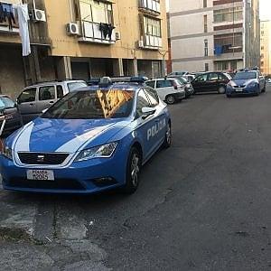 Catania, ucciso un anziano. Arrestato il figlio