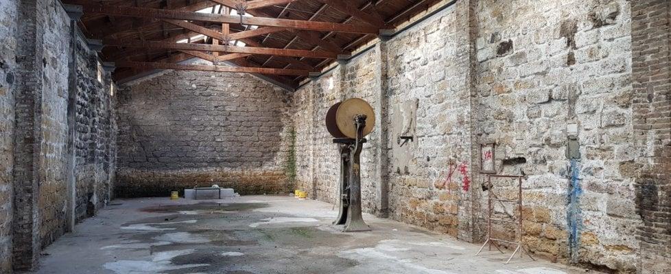 Palermo, Legambiente inaugura un centro di ricerca sull'ambiente ai Cantieri culturali