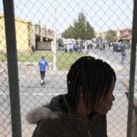 Catania, operazione Cara di Mineo, via i primi 50 migranti