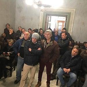 Blutec, da lunedì sit-in davanti ai cancelli e protesta al ministero a Roma