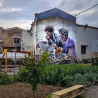 Palermo, due iniziative di riqualficazione a Ballarò e Danisinni