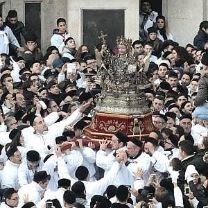 Catania, inchiesta su presunte scommesse sulla festa di Sant'Agata