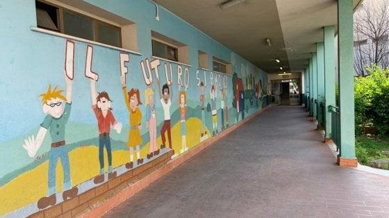 Palermo: completati i lavori a scuola, 51 bambini tornano in classe