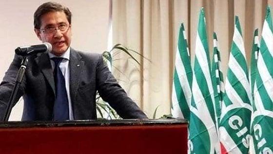 Sicilia, il siracusano Cappuccio nuovo segretario generale della Cisl