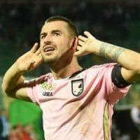 Palermo, Nestorovski torna disponibile per la sfida al Brescia